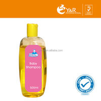Professional Hair Care Nourishing mild baby shampoo