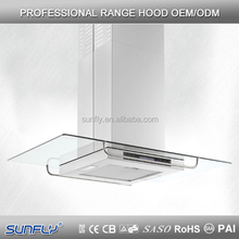 LOH8906-13G(900mm) Europe best-selling island hood