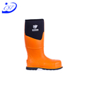 Factory supplier boot outdoor waterproof non slip hunting boots