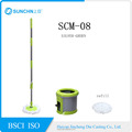 China Professional Manufacture Assemble 360 Spin Magic Mop,Cleaning Mop,Manual Magic Mop