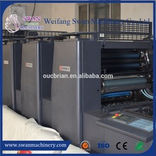 high density 4 color mitsubishi used offset printing machine for sale