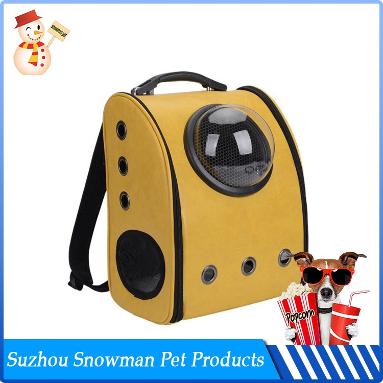 Manufacture Price Various Color cat backpack carrier