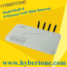 gsm gateway 4 channel