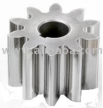 Sintered Gear And Rotor For Oil Pump