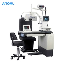 High Quality Ophthalmic A Scan Price China Prices Of Ultrasound Machine Inner Reading Lensometer