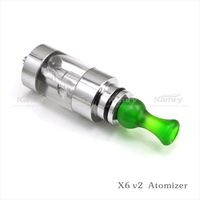 latest new rebuildable atomizer ce8 top quality x6 v2 vaporizer