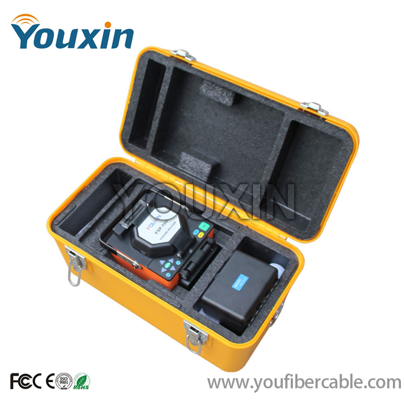 China Fiber Splicing Machine with factory price