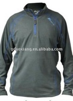 Guangdong school dry fit wholesale sports fleece