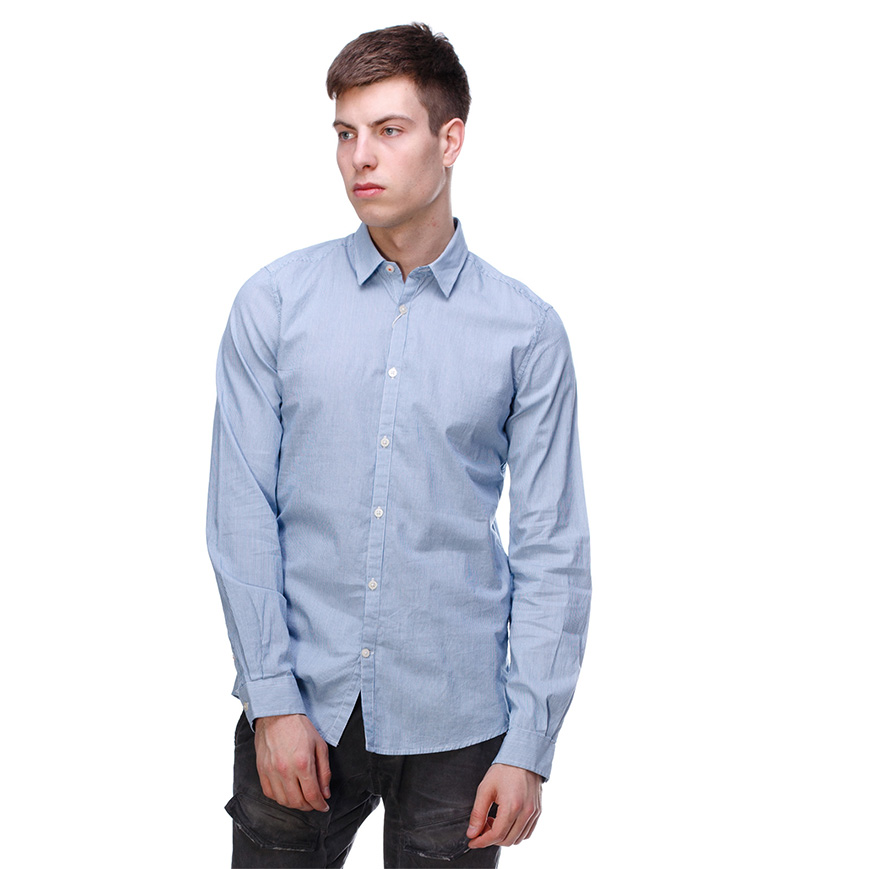100% Cotton Newest Exclusive style high quality men shirt