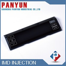 IMD/IML Technology Exterior Panel for Cooker, household appliance