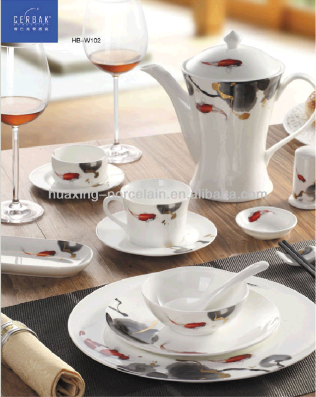 46% bone china grace designs ceramic english dinnerware for restaurant