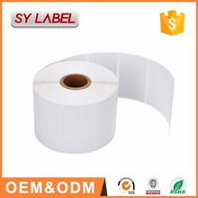 Good quality 4x6x1000 direct supplier cheap labels thermal shipping label printer