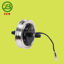 10 inch direct drive electric scooter motor 48V 350W