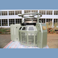 Single Knitting Jersey Machine Loom