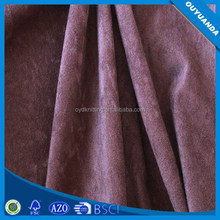 Dyed Spot Aloba Velvet, Sofa Chair Cushion Cover Fabric For Wholesale