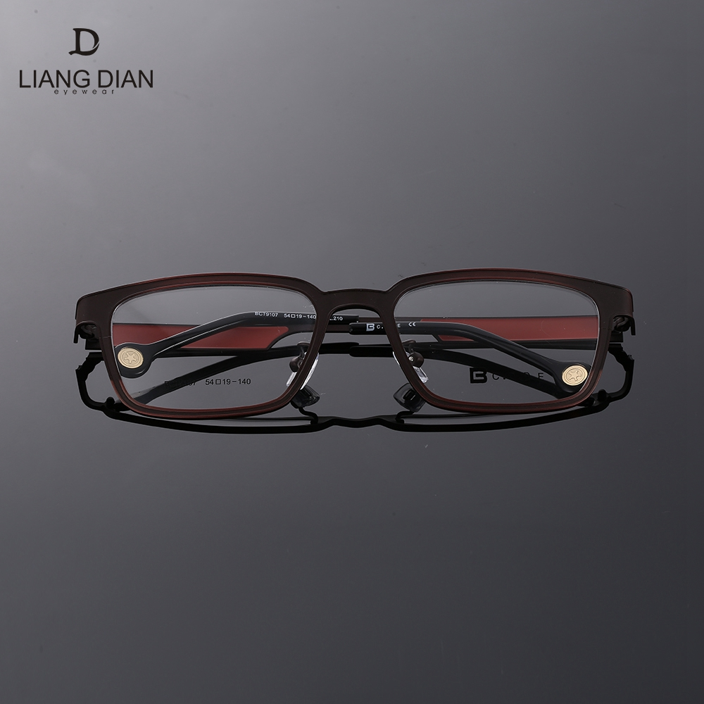 Nice eyeglasses optical glass eyeglass frames made in china