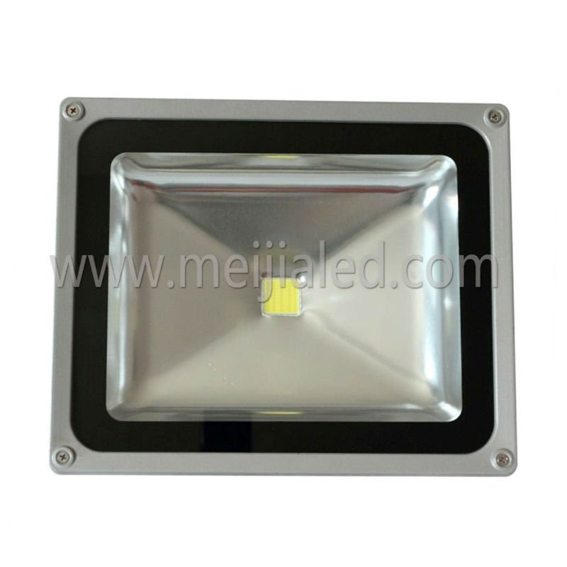 LED Tunnels light Square project-light lamp flood Outdoor 30w led disco spot light
