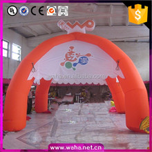 The most popular inflatable igloo/dome tent, marquee for sale
