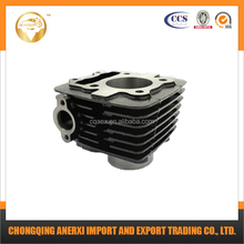 100cc Motorcycle Cylinder Block for Bajaj ct100 Engine Parts