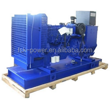 Genset suitable for Perkins 1004TG