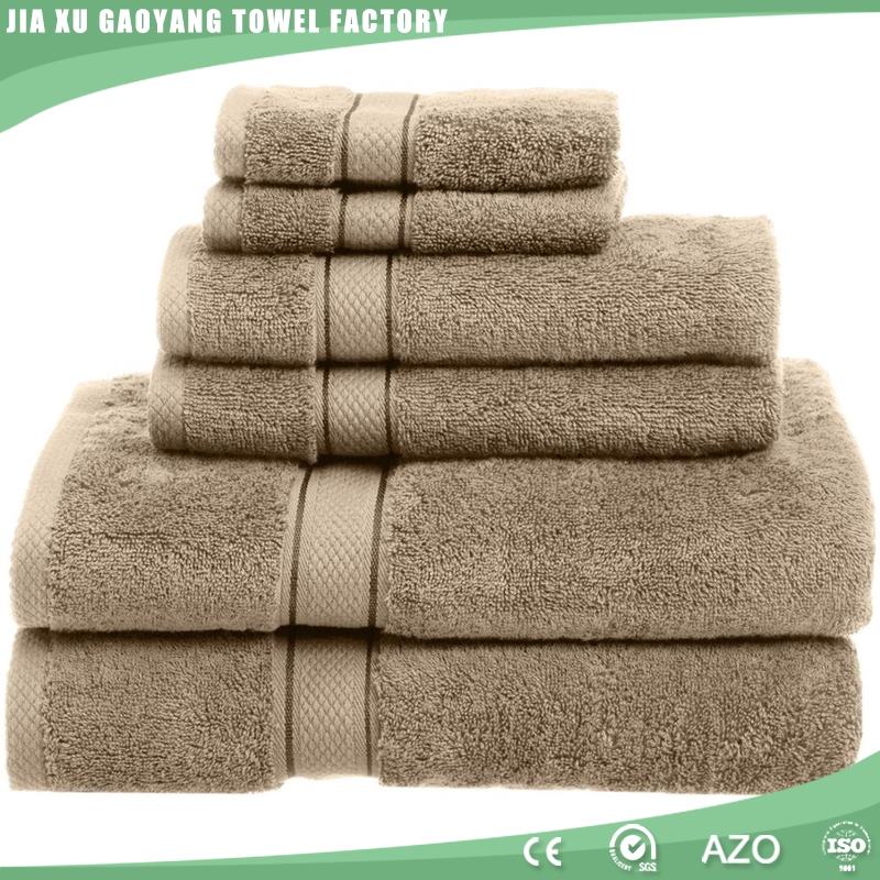 hot sale custom wholesale china manufacturer promotional sage green bath towel
