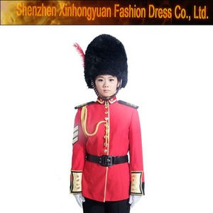 Men Marching Band Uniform MADE OF 100% POLYESTER, Premium Quality