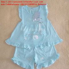 used clothing /used clothing lots / used clothing ,new born baby items pure cotton material, children clothes
