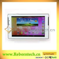 Chinese RB-Vimicro Series Tablet PC With Manual AC Adaptor USB Cable