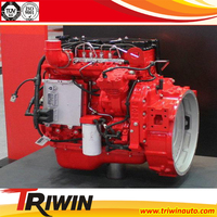 ISDE340 30 Diesel engine assy CE approved low price truck engine 20hp air cooled diesel engine for sale