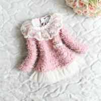 2016 Newest Korean Style Clothing For Children Top Wear Winter Sweater For Kids