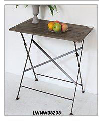 Hot sale Luckywind vintage metal table
