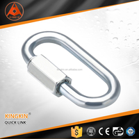 Manufacture High Quality Quick Link Zinc