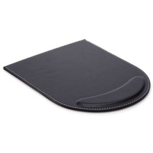 Leather Computer Gaming Mouse Pad