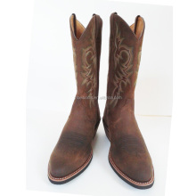 Fashion Good Quality Cowgirl Cowboy Boots