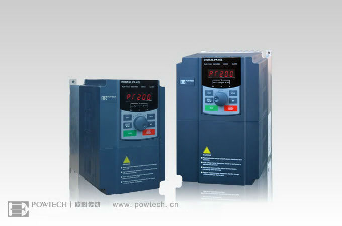 Variable 220v single phase to 380v 3 phase frequency converter