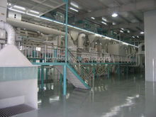 ACME ISO CE BV SGS TUV high quality 20-500TPD Modern rice mill machinery plant