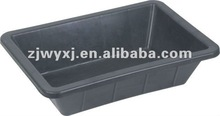rubber pet feeding trough,recycled rubber tubs for farming,Feeding Pan