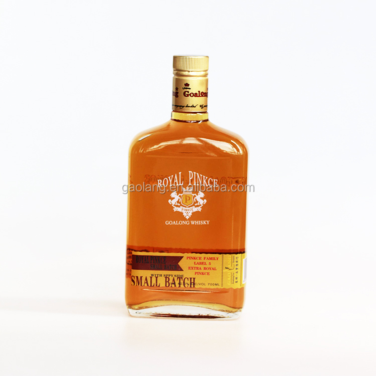 alcoholice beverages wholesaler export high quality of whisky whiskey with competitice price