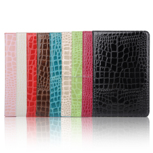 Luxury shockproof auto sleep slim leather case for ipad 2 3 4 Mini Air 1 2 Pro