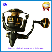 High Quality Cheaper Xb6000 Reel Fishing Spinning Saltwater, Fishing Tackle Waterproof Boat Fishing Reels Spinning Japan