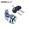 SW105 tubular cam locks master key with low price high quality