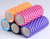 wholesale colorfully exercise used EVA yoga foam roller Discount Free