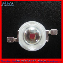 1W IR 805-810nm LED for detecting the fat content in the medicine