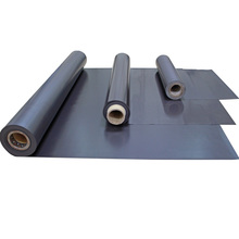 Strong Super Magnet 610mm Width Magnetic Material Roll