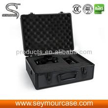 Camera Waterproof Case Camera Storage Box Leather Camera Bag