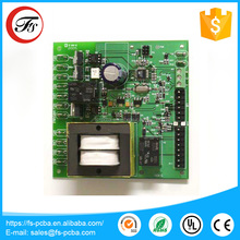 Electronics Custom-made Multilayer OEM/ODM PCB/PCBA, cell phone circuit board