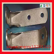 custom metal bracket brackets for roller blinds ISO pass in tangxia