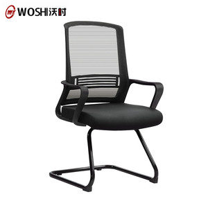 SGS European Style Office Chair Guest Reception Cheap Client Chairs,Wholesale Modern Office Reception Chairs