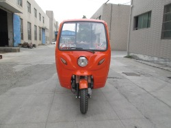 Tricycles Cargo Motorcycle with Cabin 150cc 200cc 250cc