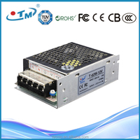 Constant Voltage 60W 50 amp 24v switch mode led power supply for computer